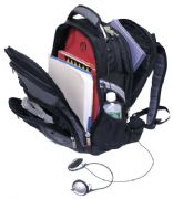 Swissgear Synergy Laptop Backpack 15.6""